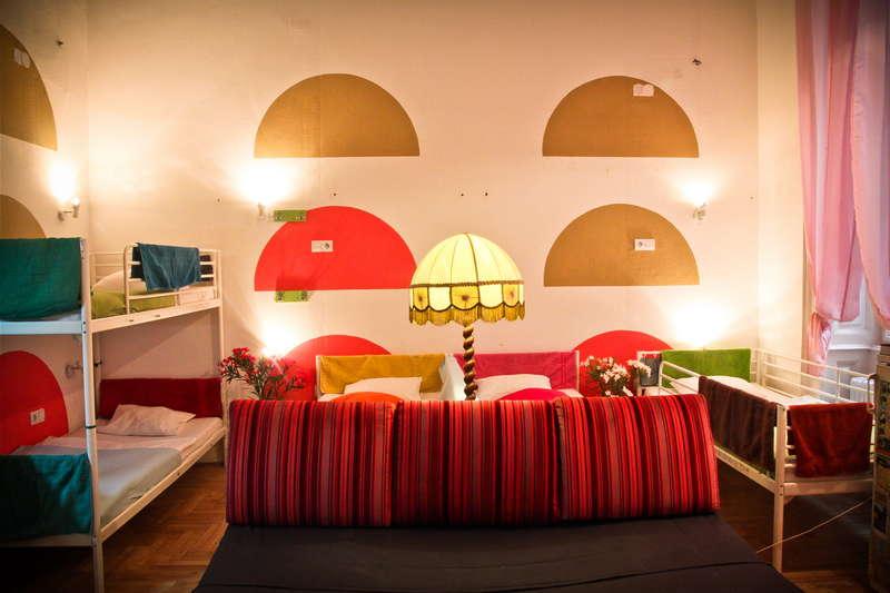 Hostel Budapest Center - 0