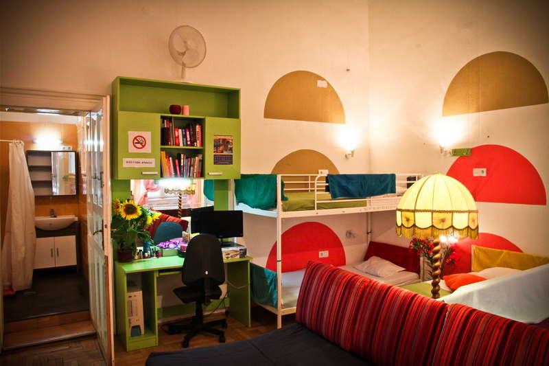Hostel Budapest Center - 2