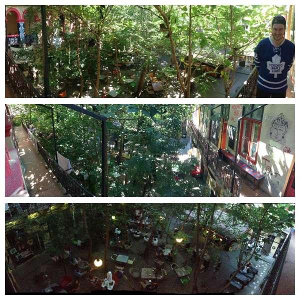 Grandio Party Hostel - 0