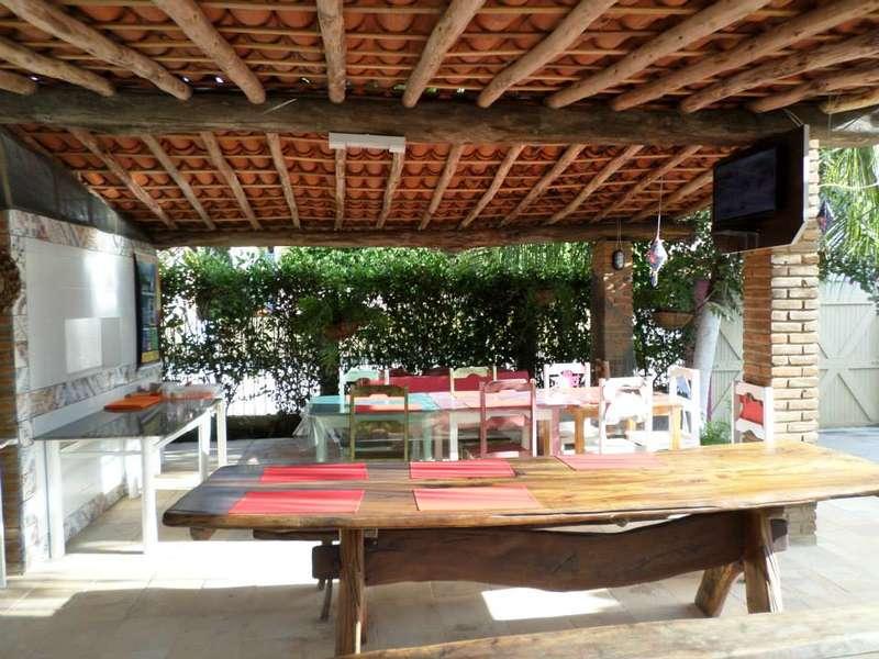 Hostel e Pousada Toca do Coelho - 2