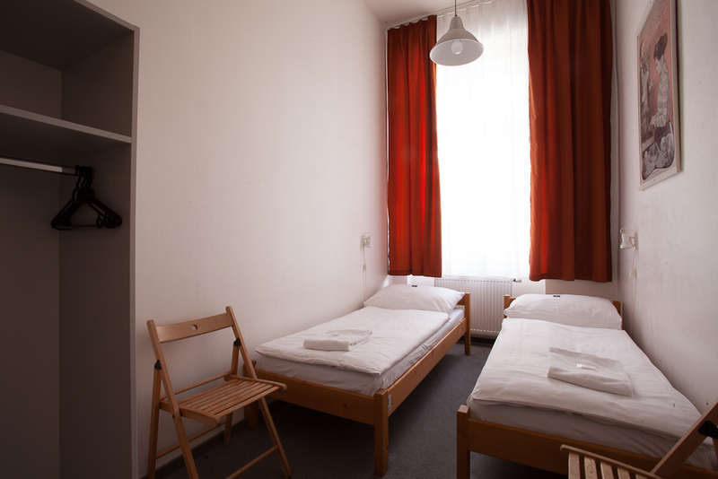 Travellers' Hostel Prague - 2
