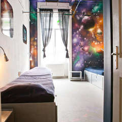 Aventura Boutique Hostel and Apartments