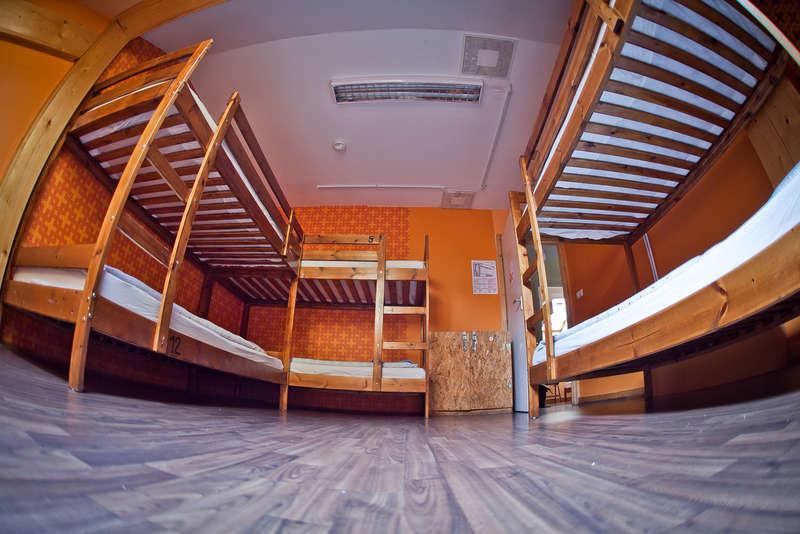 Casa De La Musica Hostel - 1