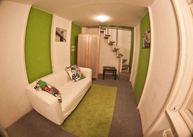 Barocco Hostel - 2
