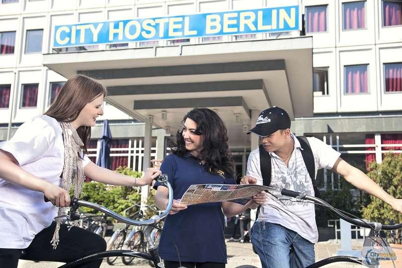 Cityhostel Berlin - 0