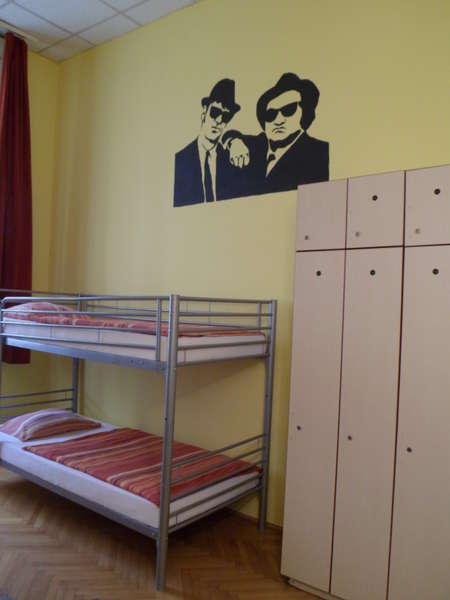 All Central Hostel - 2