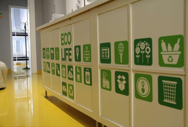 Sleep Green -  Certified Eco Youth Hostel Barcelona - 1