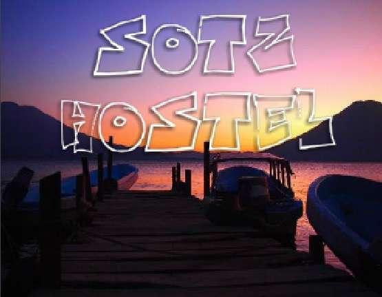 Sotz Hostel - 0