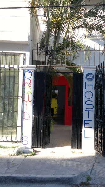 Hostel Orquideas - 1