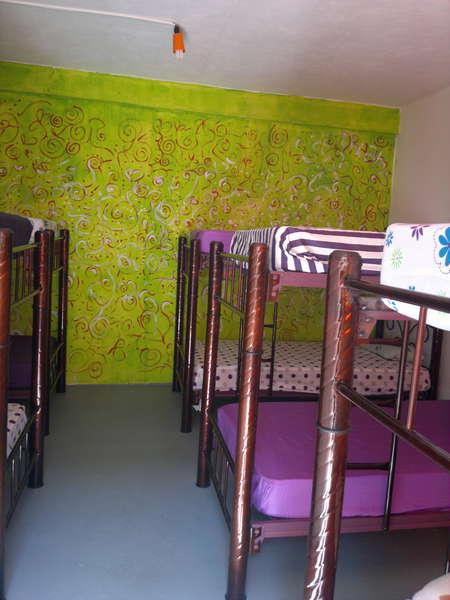 Hostel Orquideas - 2