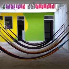 Hostel Orquideas