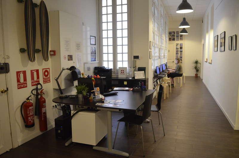 360 Hostel Barcelona Arts&Culture - 0