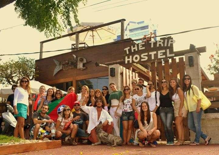 THE TRIP HOSTEL - 0