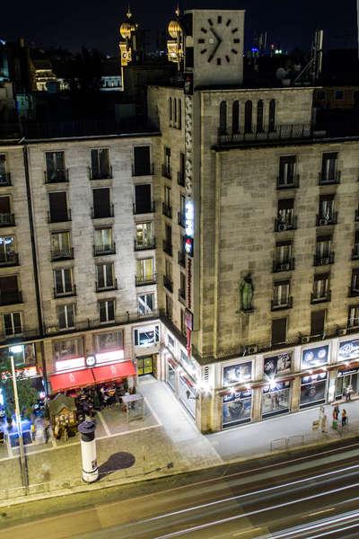 Astoria City Hostel - 0
