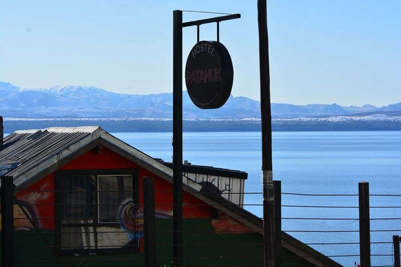 Patanuk Hostel Lake & Bar - 1
