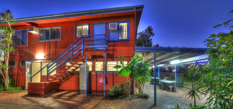 Hinchinbrook Hostel - 0