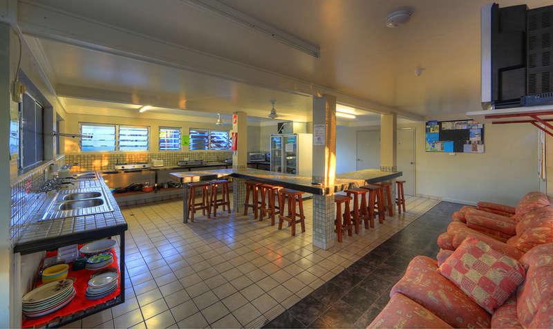 Hinchinbrook Hostel - 2