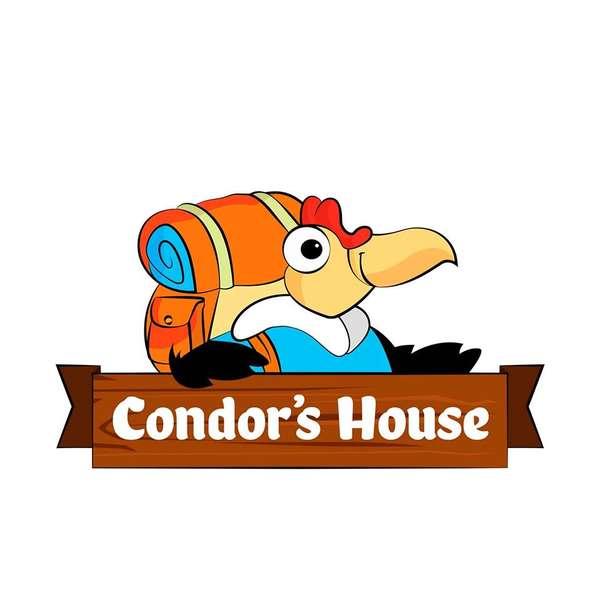 Condor's House Lima Hostel - 0