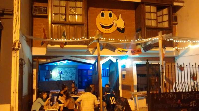 HAPPY HAPPY HOSTEL BAR - 0