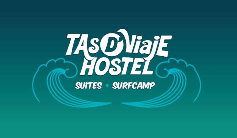 TAS D VIAJE Hostel & Surf Camp - 0