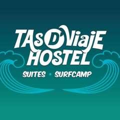 TAS D VIAJE Hostel & Surf Camp