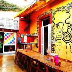 Hostel Backpackers Tucumán