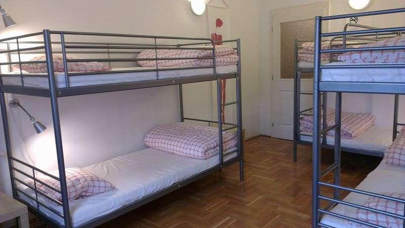 Paprika Hostel - 2