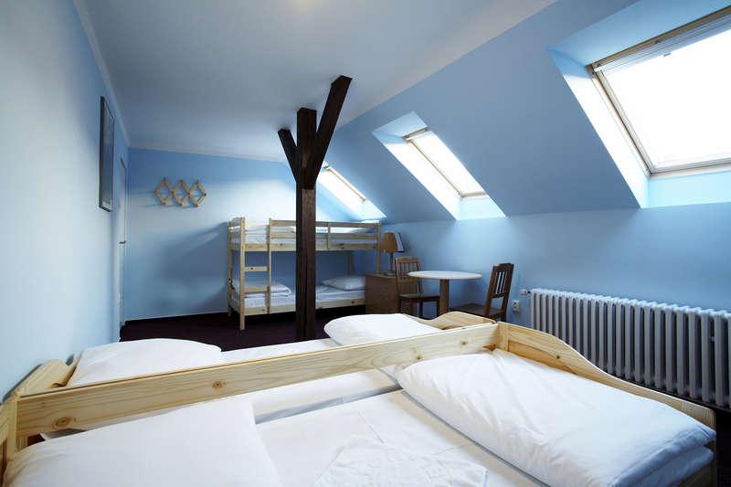 Hostel Franz Kafka - 1