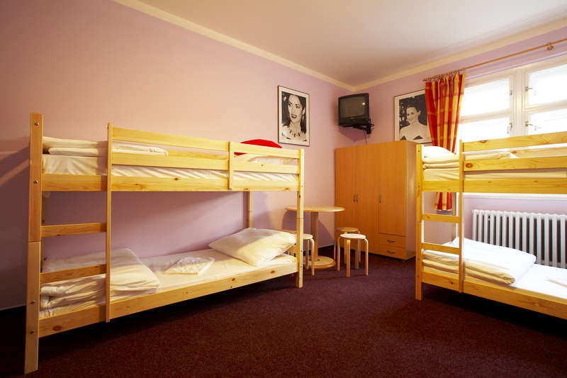 Hostel Franz Kafka - 2