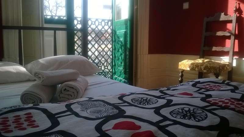 Porto Wine Hostel - 1
