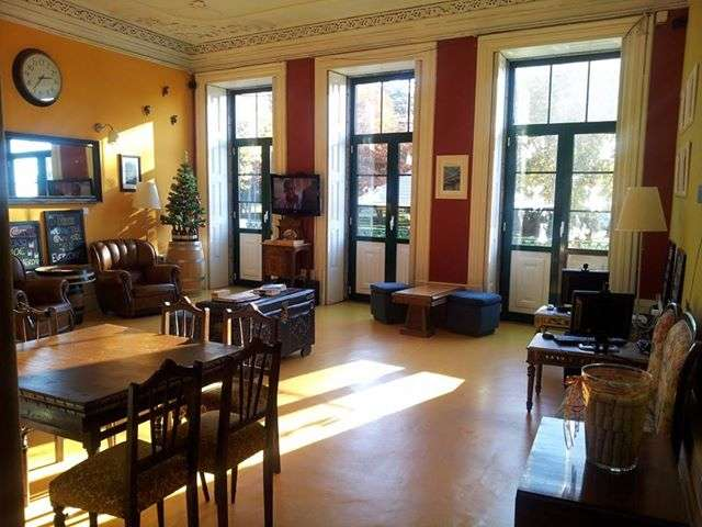 Porto Wine Hostel - 0