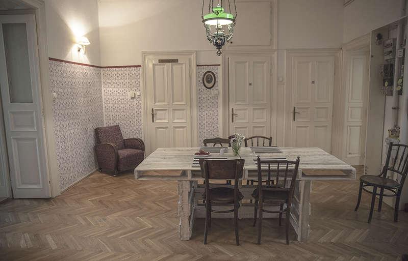 Baroque Hostel - 2