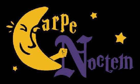 Carpe Noctem - 0