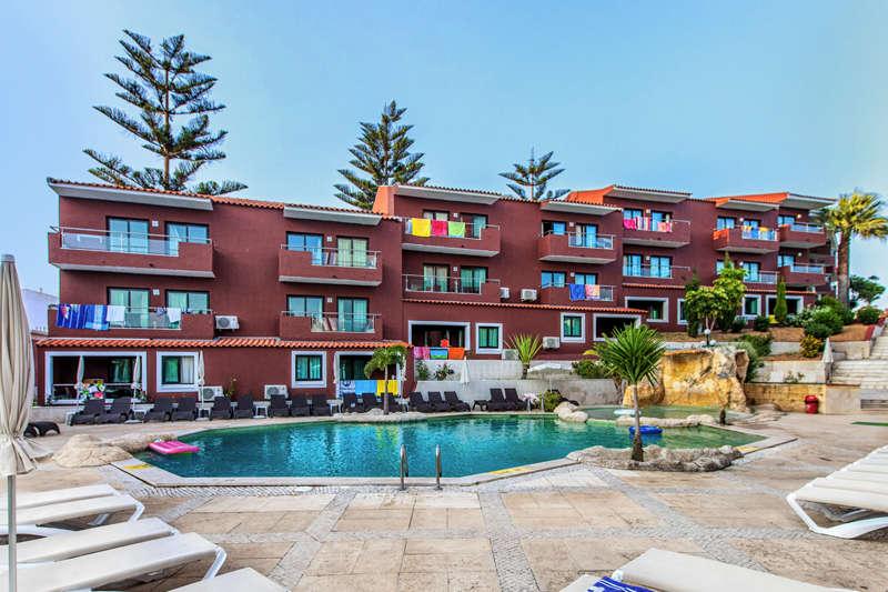 Topazio Apartments - 0