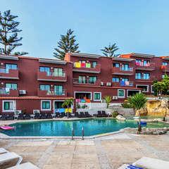 Topazio Apartments