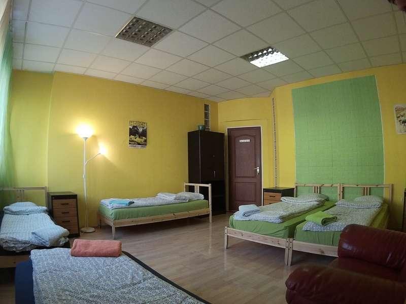 Live Hostel Budapest - 0