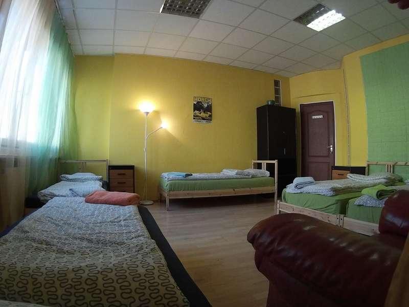 Live Hostel Budapest - 1