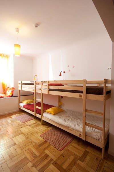 Lisboa Central Hostel - 0