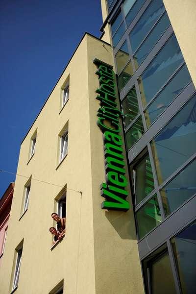 Vienna City Hostel - 0