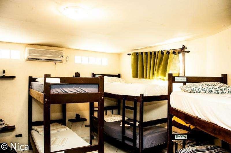 Hostel Bambu - 1