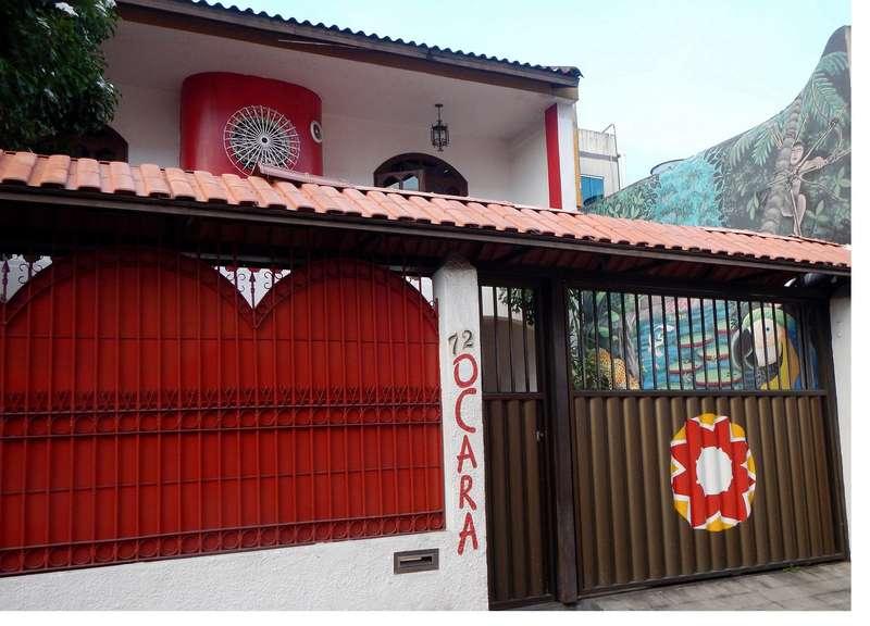 OCARA hostel - 1