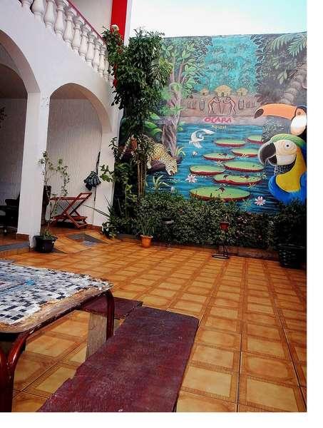 OCARA hostel - 0