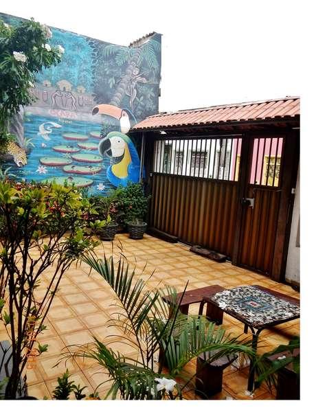 OCARA hostel - 2