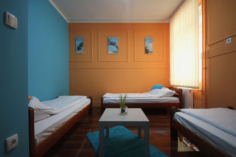 Belgrade Modern Hostel - 0