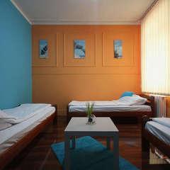 Belgrade Modern Hostel
