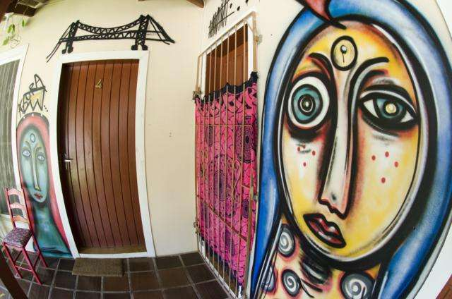 Floripa Surf Hostel - 1