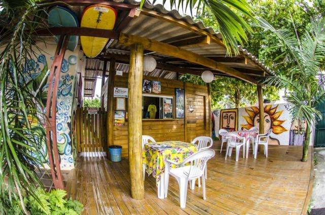 Floripa Surf Hostel - 0