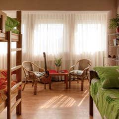 Hostel54