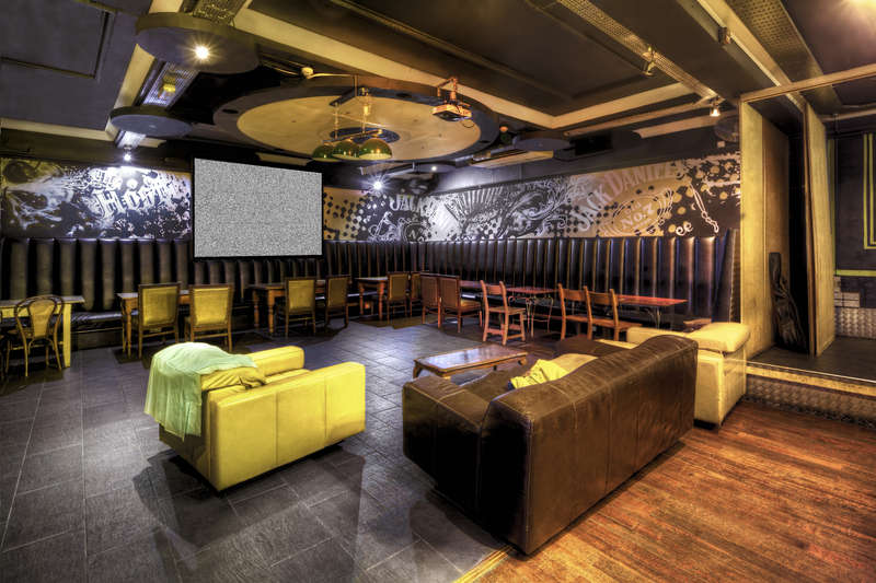 Arsenal Tavern Hostel - 1