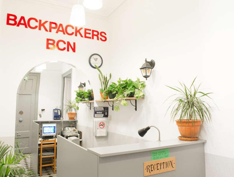 Soul Backpackers Barcelona - 1